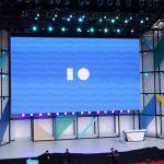 人工智慧貫穿全場 Google I/O 2017首日主題演講重點回顧