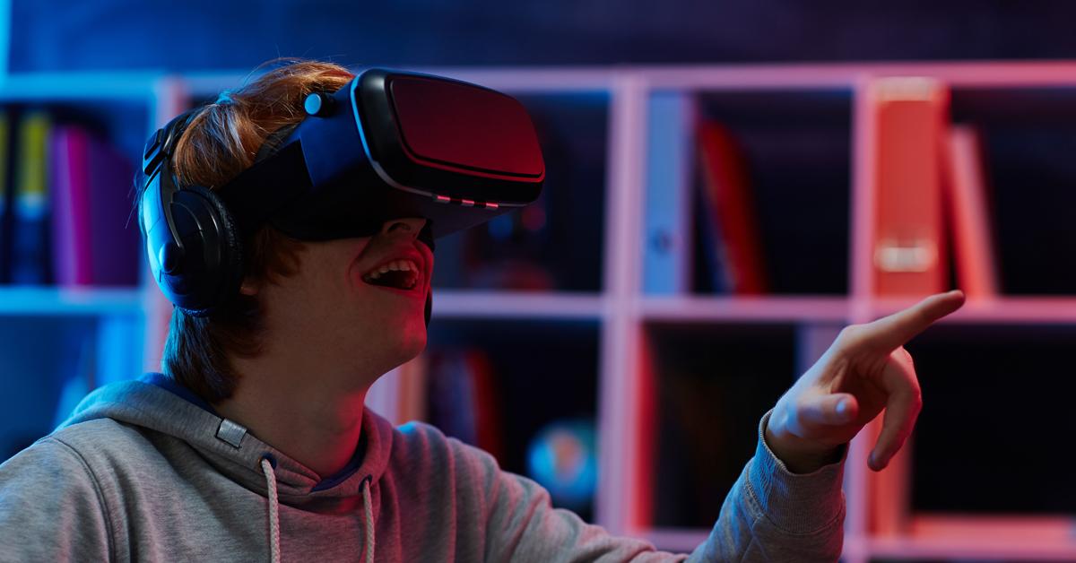 【新體感經濟】體感科技正夯 只要掌握三大關鍵技術