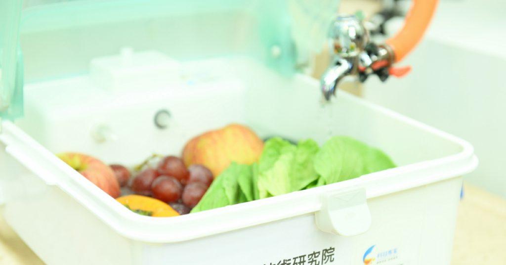 pesticide-testing-system