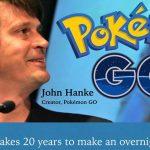 Pokémon Go 神奇寶貝手遊