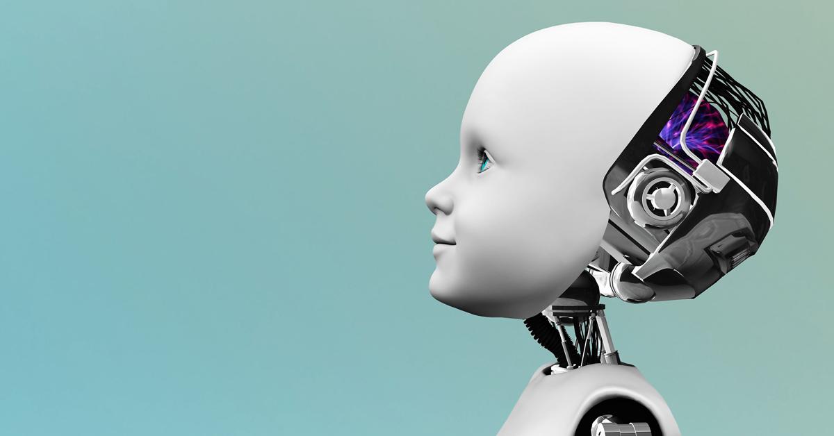 是機器還是人?你真的夠了解機器人嗎?