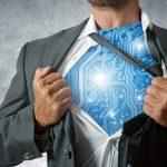 《未來產業》書摘──人類機器的未來