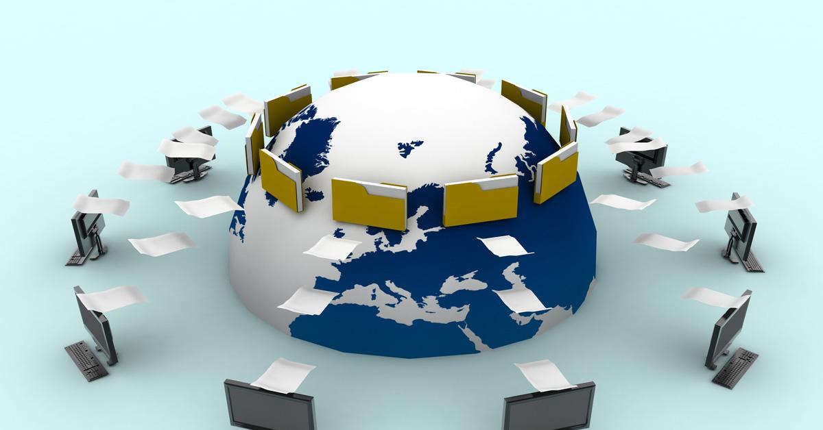 兼顧分享與隱私 口袋雲傳輸開啟分享新境界